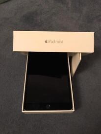 iPad mini 4 - 64gb - WI-FI - SPACE GREY