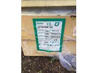 Quinn Therm insulation