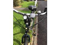 Sterling road legal Electric bike for sale. Excellent condition.