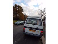 VW T4 camper van for sale