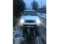 Range Rover sport full 2010-2013 facelift