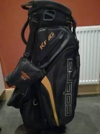 Cobra King Ltd Carry Bag