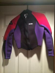 Wetsuit Jacket Kitchener / Waterloo Kitchener Area image 1