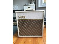 Vox AC4HW1 AC4 AC4HW Hand-wired Guitar Amplifier