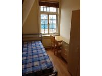 SINGLE BEDSIT ROOM TO-LET ON THE MALL. EALING W5 5LS