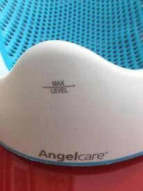 Angel care baby bath