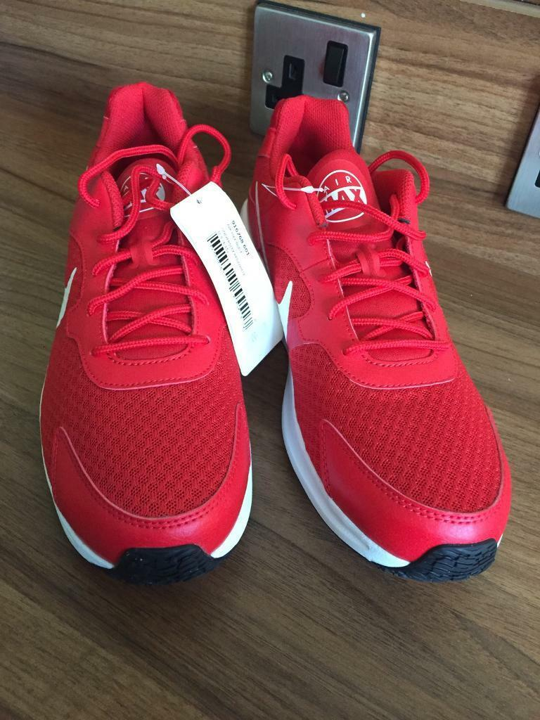 Nike Air Max Guile Men's Trainers UK size 8 RRP £89.99 | in Long Eaton, Nottinghamshire | Gumtree
