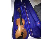 3/4 VIOLIN (The Stentor Student 1)