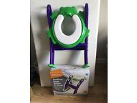 BabyWay Toilet Step Trainer