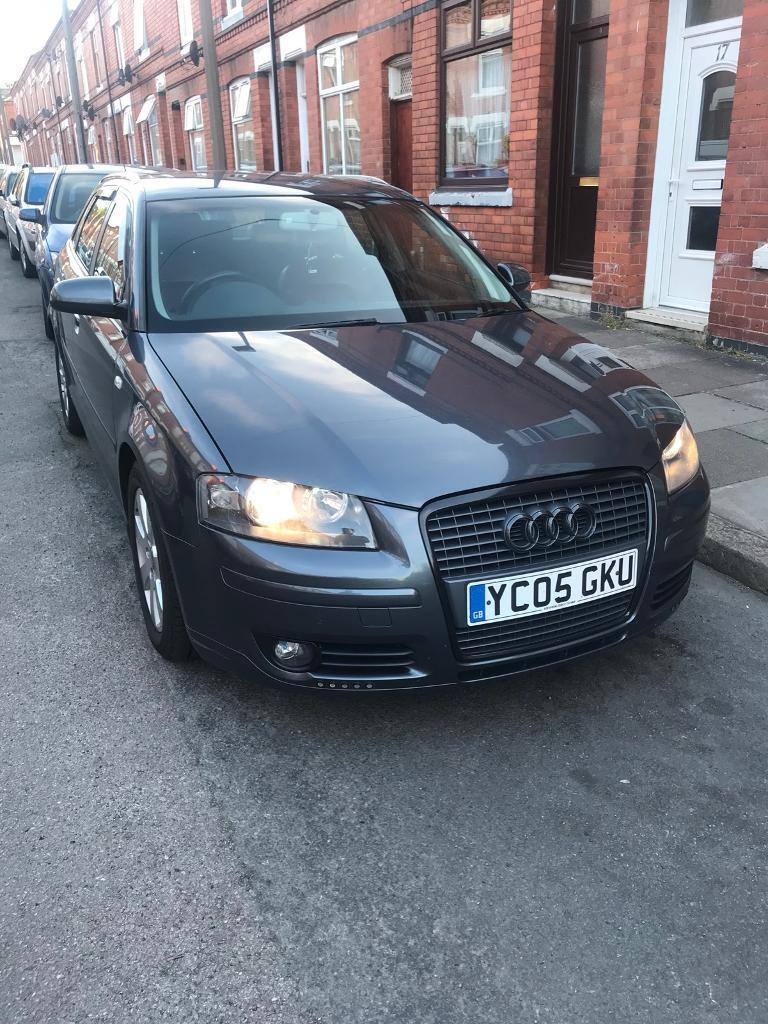 Audi A3 SportBack TDI 2005 | in Leicester, Leicestershire | Gumtree