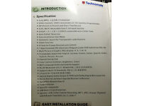 Technomate TM-3000 Digital Satellite Receiver