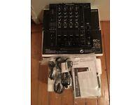 PIONEER DJM-850 K DJ MIXER