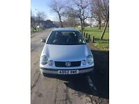 VW POLO 1.2 for quick sale