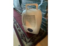 Challenge 12 Litre Dehumidifier fully functional and in good condition