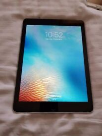 Apple Ipad Air 2 16gb wifi and cellular on EE (MINT)