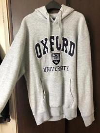 Oxford uni hoodie