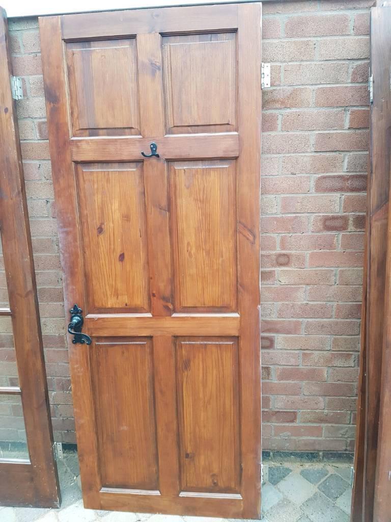 Internal Wooden Doors Glass Door French Doors Interior In Kirby