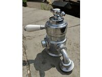 Aqualisa Aquatique Thermo tap/temp lever