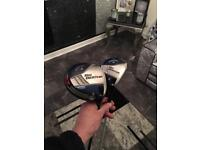 callaway driver 3 wood sale or swap