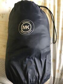 Michael Kors navy coat