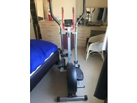 Cross Trainer for sale. Excellent condition .