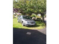 Stunning Saab 95 Estate, petrol, automatic, meticulously maintained. Only two previous owners.