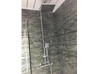 Plumber, Bathroom, Wet-wall and ceilings, Central heating, Radiator,Power flus