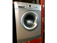 SILVER 7KG BEKO WASHING MACHINE