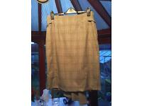 Next Pencil skirt size 14