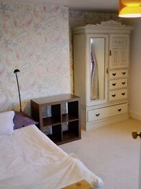 Double room in Seven Dials for 3m (or flexible)