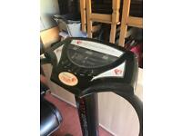 Exercise Vibration Plate