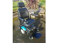 RASCAL P327 MINI POWER CHAIR - CAN DELIVER
