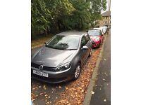1.6 TDi SE Volkswagen Golf Mk6 Hatchback Immaculate Condition Diesel Bluetooth Sensors extras OFFERS