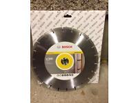 Bosch stihl saw blade 300mm