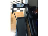 YORK FITNESS T275 USED