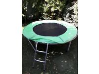 6ft Trampolene to give away.
