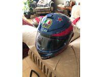 AGV K3 SV Helmet M (57)