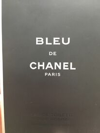 Chanel bleu 50 ml for men