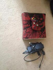 Gears of war xbox 360 8 games 320 gig