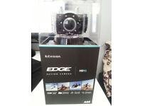 Kitvision Edge HD10 Waterproof Full HD 1080p Action Camera