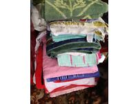 Towel Selection