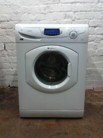 hotpoint washing machine super silent 1600 spin speed