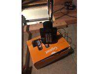 Landline phone - Gigaset AL110 A Duo Set