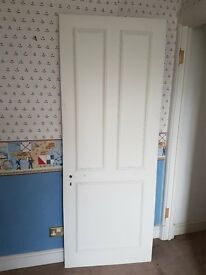 VINTAGE SOLID WOOD QUALITY INTERIOR SINGLE DOORS 15 AVAILABLE ALSO DOUBLE DOORS WARDROBE DOORS