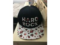Hard Rock Cafe new era london