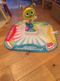 Fisher-Price Beatbo Dance Mat, excellent condition