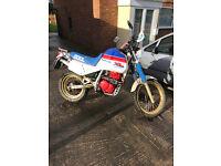 Honda XL600 1985