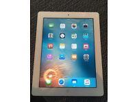 iPad 2 full working order