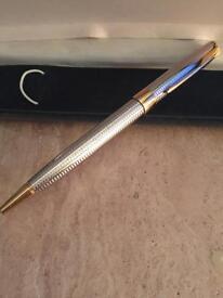 Parker sonnet Fougere biro pen