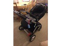£65, Mothercare ROAM Pushchair/Buggy